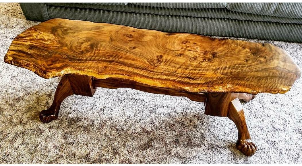 Nathan's Custom Woodworking, LLC
